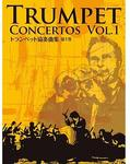 Picture of Sheet music  by Album of composers. Sheet music for trumpet solo