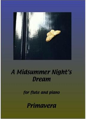 Picture of Moderately easy pieces for flute and piano by Enid Luff. Atmospheric and attractive evocations for players of all ages.