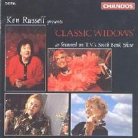 Picture of CD of orchestral music for film by Bernard Stevens, recorded for the TV film made by Ken Russell and released on the Chandos label. Artist: Bournemouth Symphony Orchestra