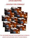 Canons for Corrado