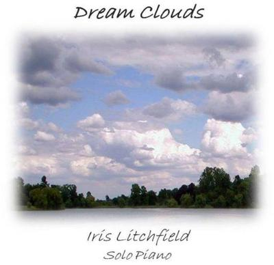 Picture of This is Iris' first solo piano CD. It contains 14 tracks which we hope will relax, delight and envelope you with the mature sincerity of mood, melody and chords. Artist: Iris Litchfield