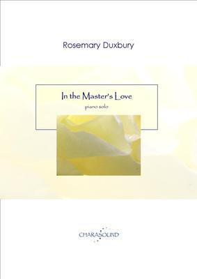 Picture of Sheet music  by Rosemary Duxbury. A beautiful, melodic, and uplifting short piano solo that opens the heart.