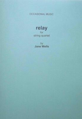 Picture of Sheet music  for violin, violin, viola and cello by Jane Wells. A short but colourful musical journey in one concise movement - the title relates to the 2012 UK Olympics torch relay.  Composed in a contemporary classical idiom but accessible to both players and listeners alike.