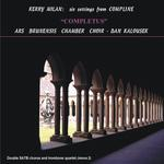 Picture of This is a soundtrack download.  'COMPLETUS' is a setting of texts taken from or associated with the service of Compline, the last of the eight services comprising the Divine Office. It contains some of its most beautiful prayers. Artist: Ars Brunensis Chamber Choir