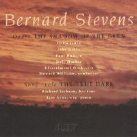 Picture of CD of the opera by Bernard Stevens in a premier recording conducted by Howard Williams Artist: Della Jones, John Gibbs, Paul Hudson, Neil Mackie and Howard Williams