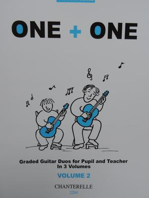 Picture of Sheet music  by [Album]. Sheet music for 2 guitars