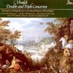 Vivaldi Double and Triple Concertos