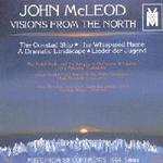 Picture of CD of orchestral music by John McLeod performed by the Polish Radio and TV Symphony Orchestra of Krakow conducted by the composer Artist: Polish Radio & TV Orchestra, Jane Manning and Raimund Gilvan