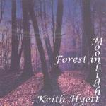 Picture of CD of contemporary tuneful music for guitars, written and performed by Keith Hyett
