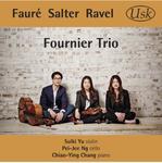 Fauré Salter Ravel