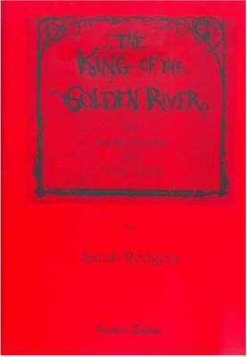 Picture of Full score of 'The King of the Golden River' by Sarah Rodgers; a setting of the fairytale by John Ruskin for tenor and string quartet. (Parts are available separately.)