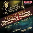 The Film and Television Music of Christopher Gunning