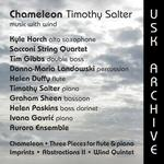 Picture of CD of chamber music for winds, some with piano, by Timothy Salter Artist: Sacconi String Quartet, Helen Paskins, Helen Duffy, Tim Gibbs, Donna-Maria Landowski, Graham Sheen, Kyle Horch, Aurora Ensemble and Timothy Salter