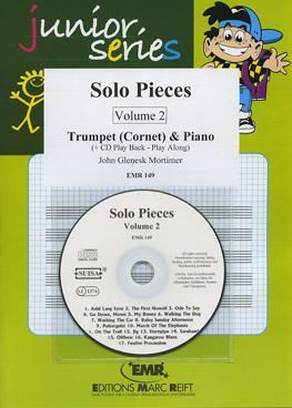 Picture of Sheet music  by [Album]. Sheet music for trumpet and piano or CD
