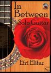 Picture of Sheet music for guitar and CD by Efri Elifaz