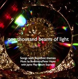 Picture of These 11 songs on Buddhist themes include settings of poems by Ryokan, Sangharakshita, and the 7th Dalai Lama, among others. Classical roots combine with contemporary harmonic colour, to create a fresh and spacious sound. Artist: John Mudd, Peter Hayes and Jayne May-Sysum