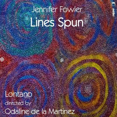 Picture of Six works for small ensembles by Jennifer Fowler, performed by Lontano, directed by Odaline de la Martinez Artist: Raphaela Papadakis, Lontano, Odaline de la Martinez and Lauren Easton